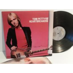 SOLD Tom Petty and the Heartbreakers DAMN THE TORPEDOES