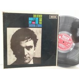 SOLD: THE DUDLEY MOORE TRIO the other side of dudley moore, LK 4732