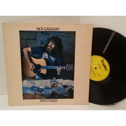 DICK GAUGHAN kist o' gold, LER 2103