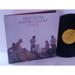 Paul Winter, Winter Consort