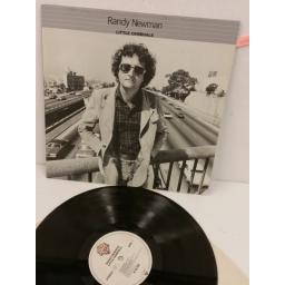RANDY NEWMAN little criminals, WB 56 404