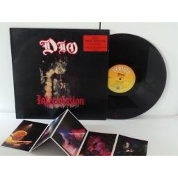 DIO intermission, limited edition