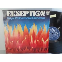 ROYAL PHILHARMONIC ORCHESTRA ekseption 00. 04, 6423 019
