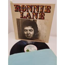 "RONNIE LANE, ronnie lane's slim chance, ILPS 9321, 12"" LP"