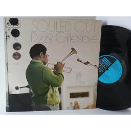 DIZZY GILLESPIE souled out, PKL 4403