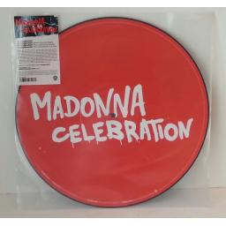 MADONNA, celebration ( Featuring benny Benassi remix and Paul Oakenfold remix …)