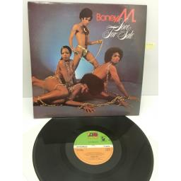 BONEY M love for sale, K50385