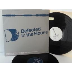 DEFECTED IN THE HOUSE PART 2