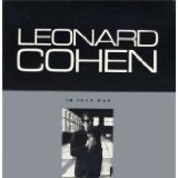 "LEONARD COHEN, I""M YOUR MAN"