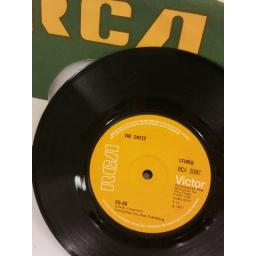 THE SWEET co-co, 7 inch single, RCA 2087