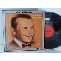 FRANK SINATRA WITH COUNT BASIE star collection, MID 34005