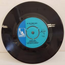 "CANNED HEAT, on the road again, B side world in a jug, LBF 15090, 7"" single"