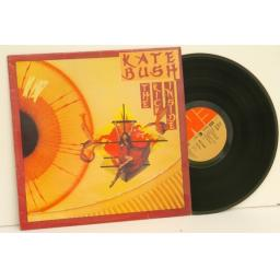 "KATE BUSH the kick inside. 12"" VINYL LP. FA3207"