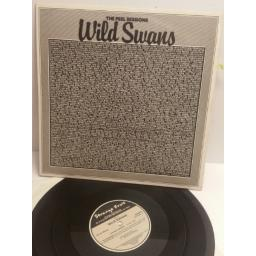 WILD SWANS The Peel Sessions SFPS006