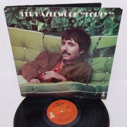 "LEE HAZLEWOOD, forty, LHI 12009, 12"" LP"