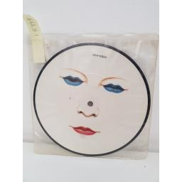 TALK TALK, talk talk. side B mirror man, EMIP5352, 7'' single