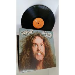 TED NUGENT cat scratch fever, gatefold, EPC 82010.
