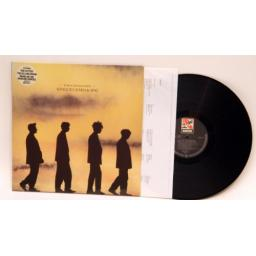 ECHO & THE BUNNYMEN, Songs to Learn & Sing.