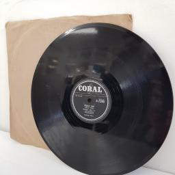 BUDDY HOLLY, peggy sue, B side everyday, Q.72293, 10 inch single, 78 RPM