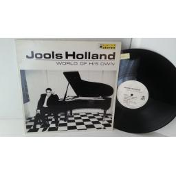 JOOLS HOLLAND world of his own, EIRSA 1018