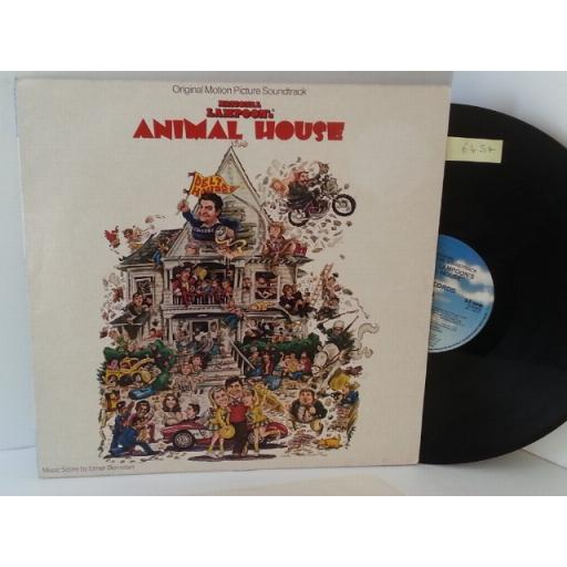 NATIONAL LAMPOONS ANIMAL HOUSE ORIGINAL MOTION PICTURE SOUNDTRACK, MCL 1867
