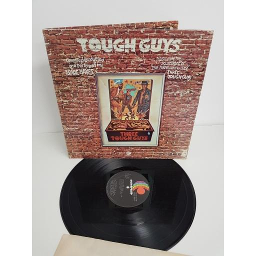 "ISAAC HAYES, tough guys, ENS-7504, 12"" LP"