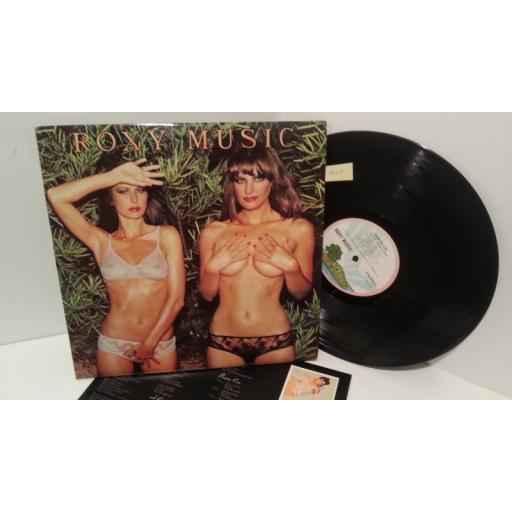 ROXY MUSIC country life, ILPS 9303
