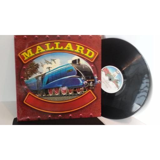 MALLARD mallard, V 2045