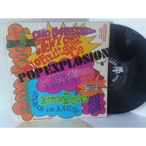 Buddah's pop explosion, 643 312
