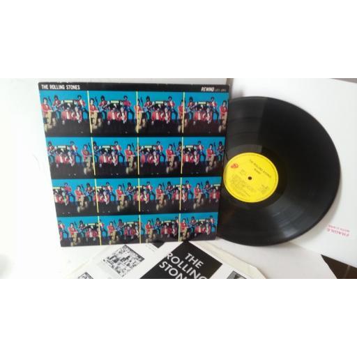 THE ROLLING STONES rewind (1971-1974), 450199 1