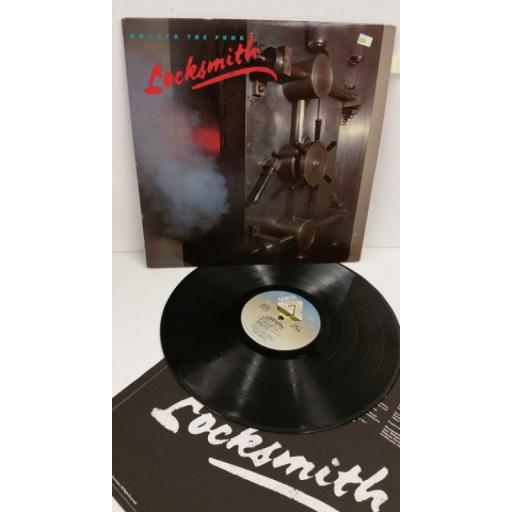 LOCKSMITH unlock the funk, AB 4274