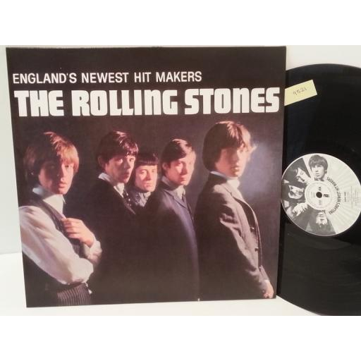 THE ROLLING STONES england's newest hit makers, 882 316-1