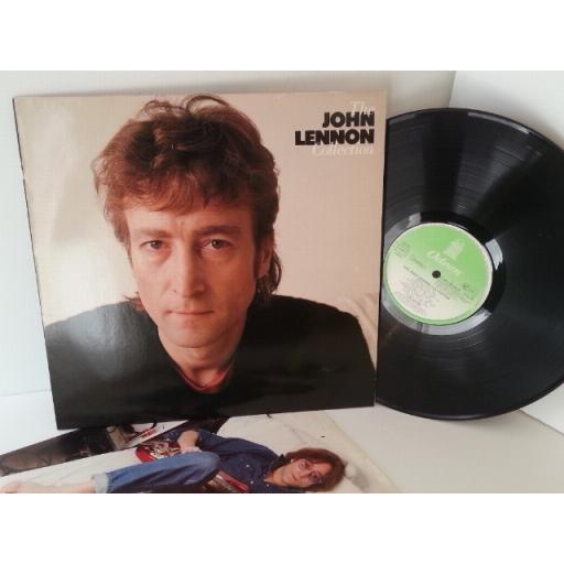 JOHN LENNON the collection-LC0287