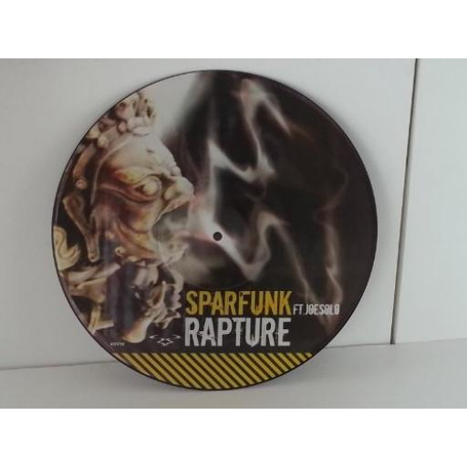 SPARFUNK rapture