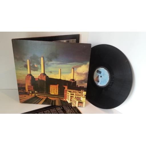 PINK FLOYD animals, gatefold, SHVL 815