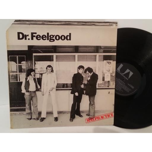 DR FEELGOOD malpractice, UAS 29880