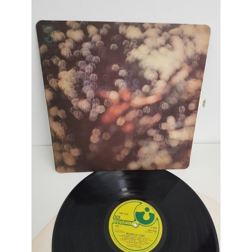 "PINK FLOYD, obscured by clouds, SHSP 4020, 12"" LP"
