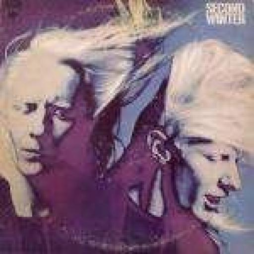 SOLD JOHNNY WINTER, second winter Three sided LP. First UK pressing 1969. CBS.