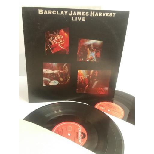 BARCLAY JAMES HARVEST live 2683052