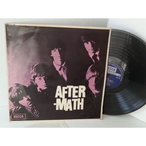 THE ROLLING STONES aftermath, SKL4786