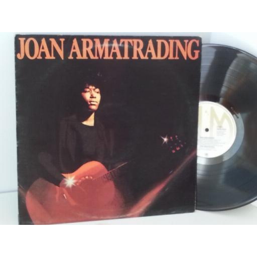 JOAN ARMATRADING joan armatrading, AMLH 64588