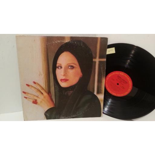 BARBARA STREISAND the way we were, PC 32801