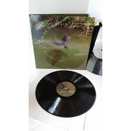 MIKE OLDFIELD the complete, 2 x lp, gatefold, DM 302676