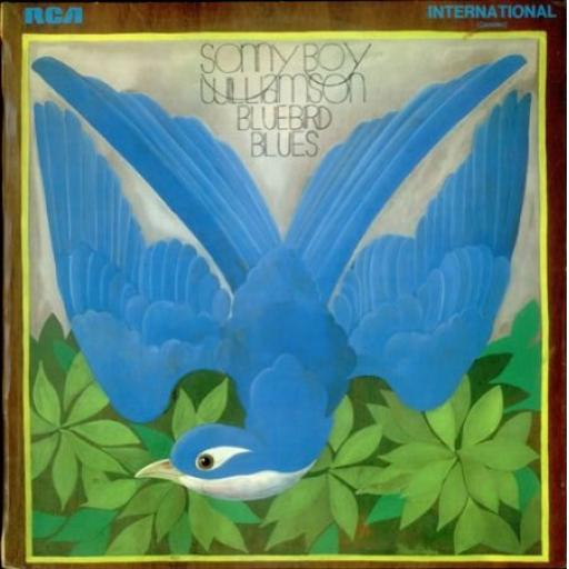 Sonny Boy Williamson, Bluebird Blues