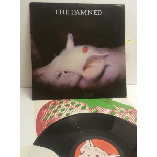 THE DAMNED strawberries BRON542