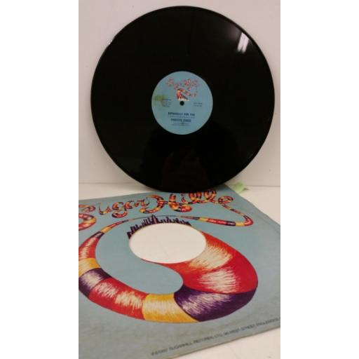 POSITIVE FORCE especially for you, 12 inch single, SH-552