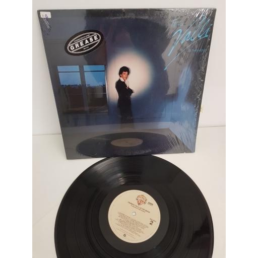 "FRANK VALLI... is the word Grease , BSK 3233, 12"" LP"