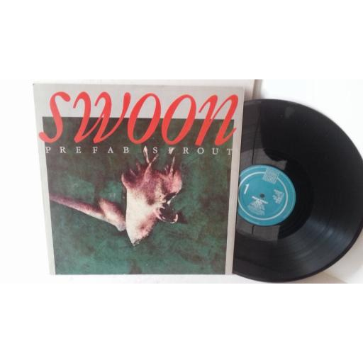 PREFAB SPROUT swoon, 460908 1