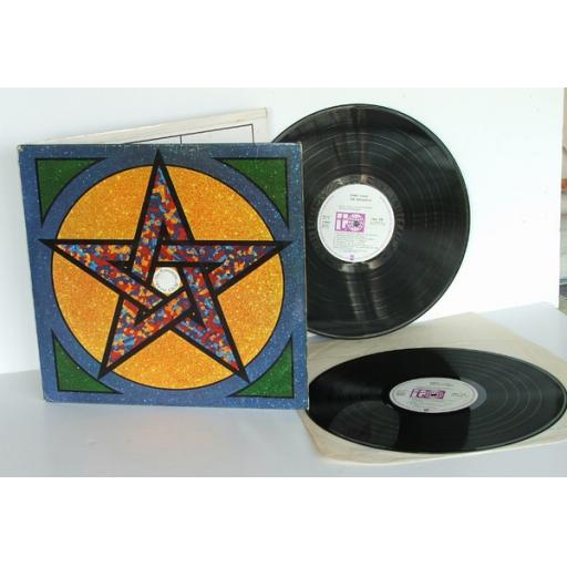 THE PENTANGLE sweet child DOUBLE ALBUM. Bert Jansch, terry Cox, John Redbourn...