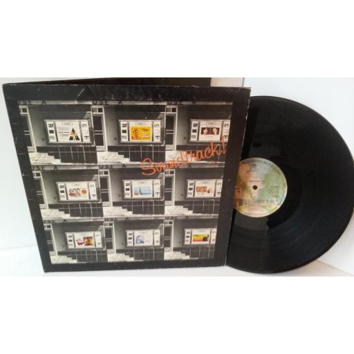 ALAN PRICE, JOE SIMON, JIM HELMS, PURCEL soundtrack!, K56089, gatefold